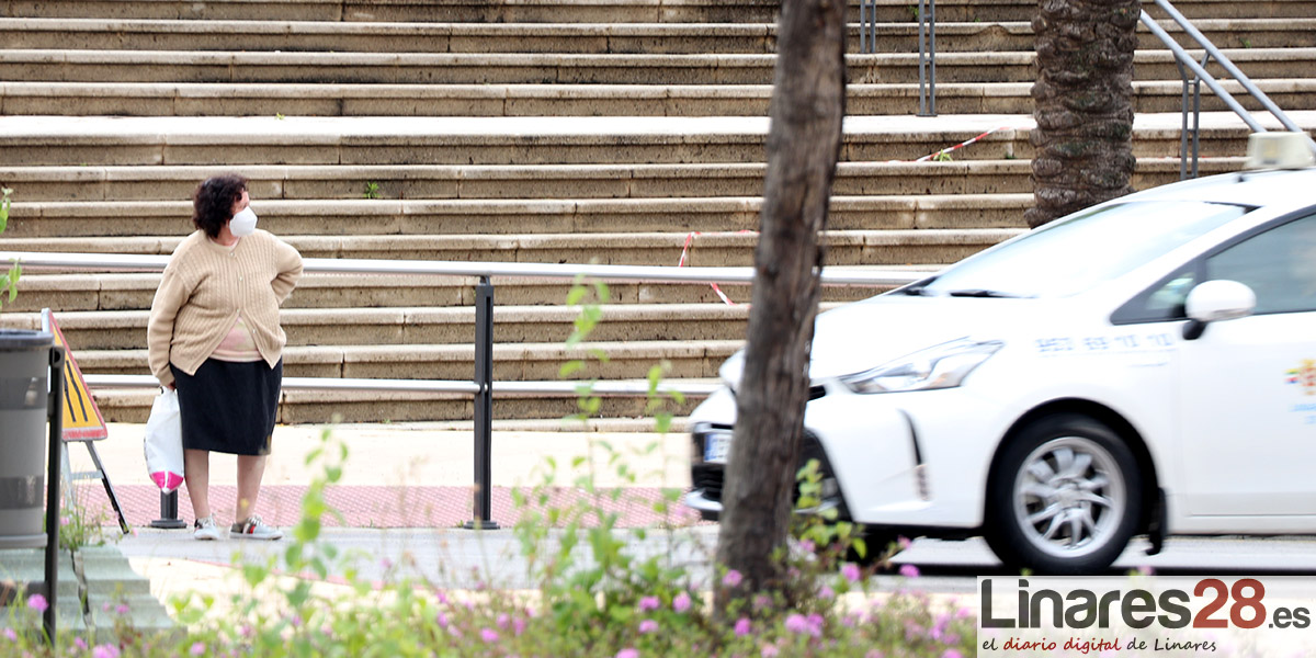 El Colegio de Enfermería de Jaén da las claves para comprar la mascarilla correcta