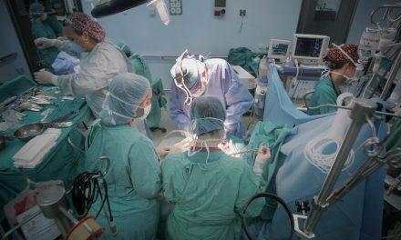 Jaén registra 7 donaciones de órganos en los primeros siete meses del año, 1 de ellas en Andújar
