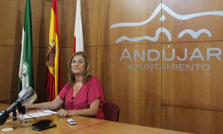 El Ayuntamiento de Andújar prosigue con la mejora de la  Oficina de Atención a la Ciudadanía y la sede electrónica  para la afiliación de los trámites
