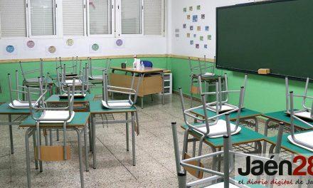 CSIF pedirá apoyo a la Diputación Provincial y a los ayuntamientos de Jaén para que las aulas puedan contar con filtros HEPA ante las bajas temperaturas