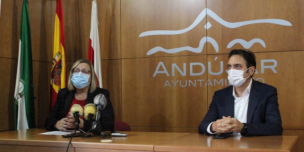 El Ayuntamiento y la empresa concesionaria del Servicio de Ayuda a Domicilio en Andújar, CLECE trasladan que el servicio se está prestando con todas las garantías y normalidad