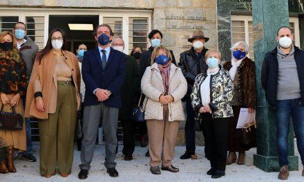 El Colegio de Abogados de Jaén entrega 16.250 euros a 13 asociaciones jiennenses dentro de la campaña del Euro Solidario