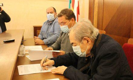 Nuevos convenios del Ayuntamiento de Andújar con la Cámara de Comercio para impulsar el sector comercial y mejorar la empleabilidad y la formación
