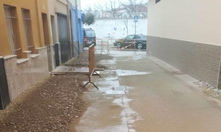 El Ayuntamiento de Andújar volverá a licitar la rehabilitación de la calle San Mateo