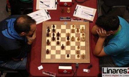 8.287 alumnos y 629 profesores colocan a Jaén en la vanguardia del uso del ajedrez como herramienta educativa