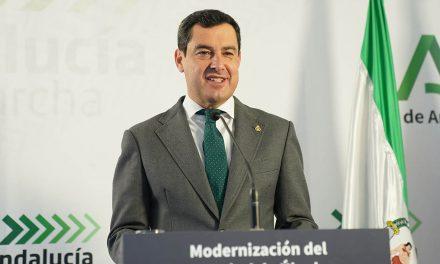 El Gobierno andaluz trabaja en un plan para reforzar las inversiones en la provincia de Jaén