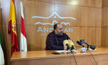 Los estudios del aire elaborados por el área de Medioambiente del Ayuntamiento de Andújar arrojan datos positivos
