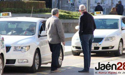 Diputación inicia mañana una campaña promocional para fomentar la utilización del taxi en la provincia