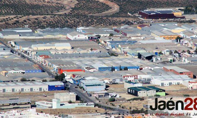 Empleo aprueba en un mes ayudas para mantener el empleo en 1.555 empresas de Jaén