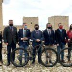 La Andalucía Bike Race vuelve a la provincia de Jaén