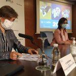 IFEJA y Fundación del Olivar conmemoran el 20 Aniversario de Expoliva con un programa de eventos que se desarrollará del 10 al 13 de mayo