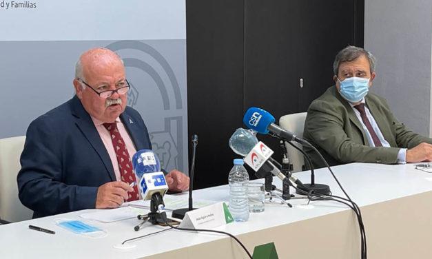 Andalucía refuerza la asistencia sanitaria durante el Plan de prevención de las Altas Temperaturas