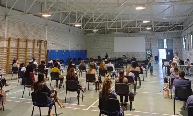 La Consejería de Educación constituye 39 tribunales en Jaén para garantizar la seguridad de los más de 3.523 opositores por el COVID
