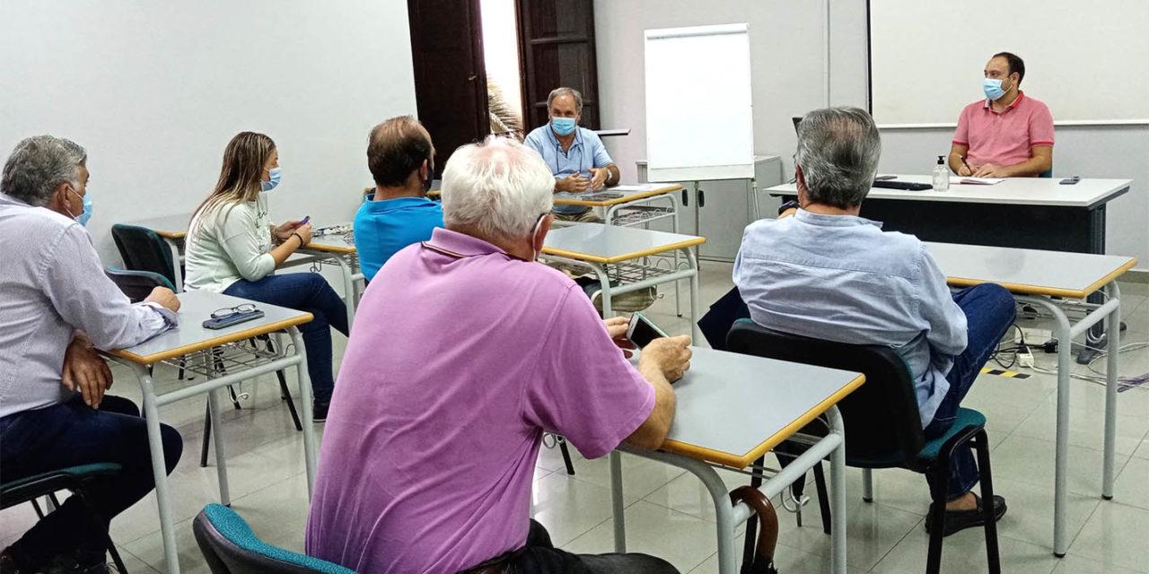 El comité organizador de Anducab valora de forma positiva el desarrollo de la 17 edición del Concurso